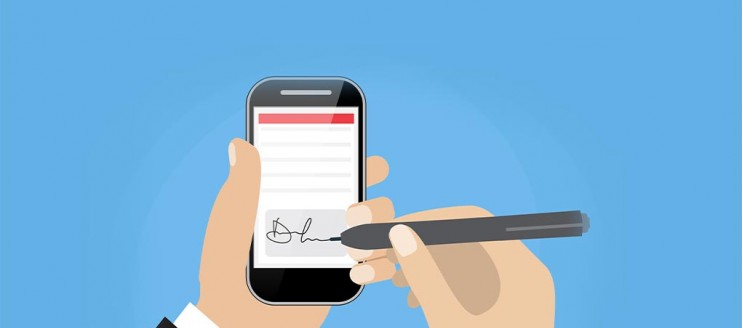 E-signatures and E-contracts in the Remote Working Age