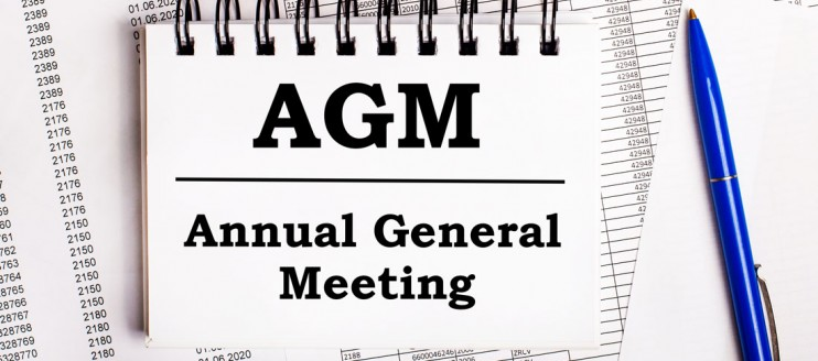 The Prescription for Annual General Meetings