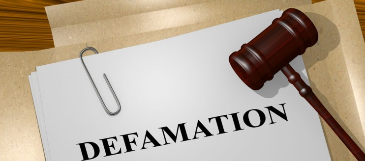 The Right Way to Handle a Defamation Claim?