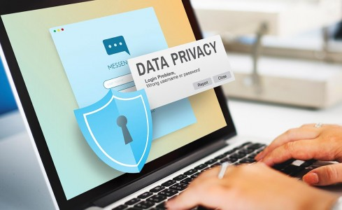 Protecting Personal Data While Working from Home