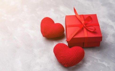 The Gift Of Giving -The Valentine's Day Edition