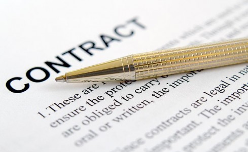 Contracts in the Time of Corona