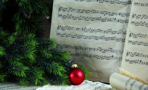 Copyright Considerations for Christmas Covers