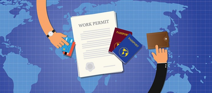 The Requirement for a Work Permit in Jamaica