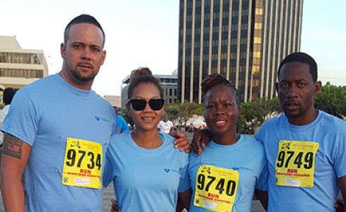 GraceKennedy 2016 5K Education Run/Walk