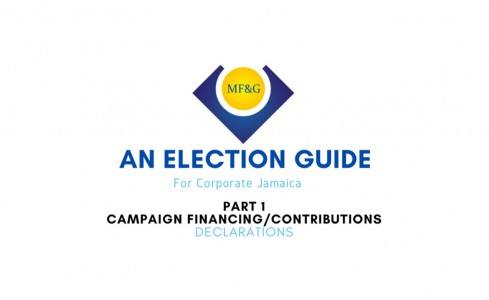 An Election Guide for Corporate Jamaica: Part 1