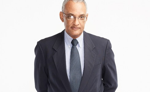 The Partners of Myers, Fletcher & Gordon are pleased to announce the assumption to the position of Senior Partner by Norman Minott