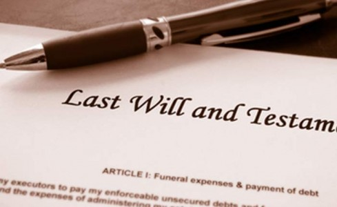 """Dealing with """"Dead Lef"""" – A Guide to the Probate Process"""