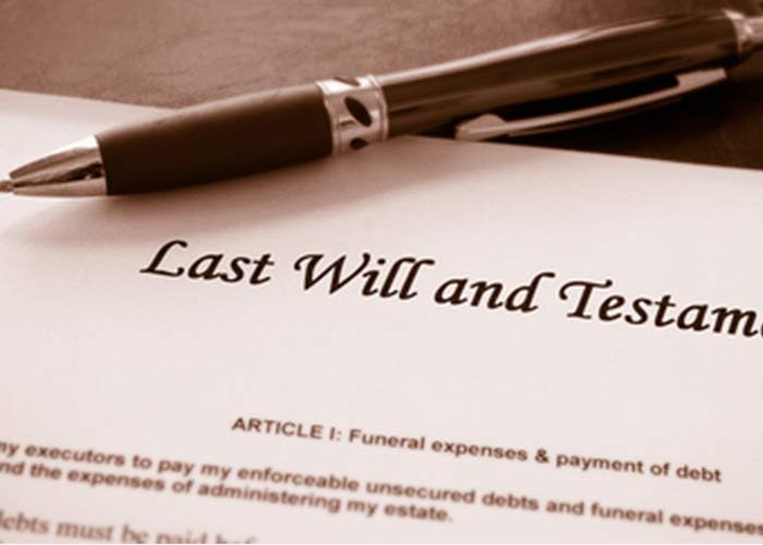 "Dealing with ""Dead Lef"" – A Guide to the Probate Process"