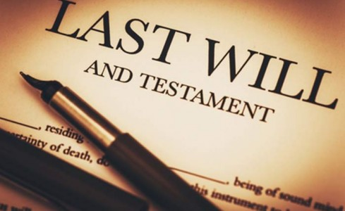 Can your Last Will and Testament be ignored?