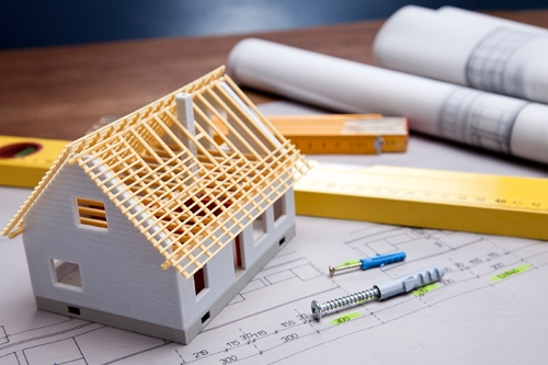 Injunction - Alleged nuisance in the course of construction development