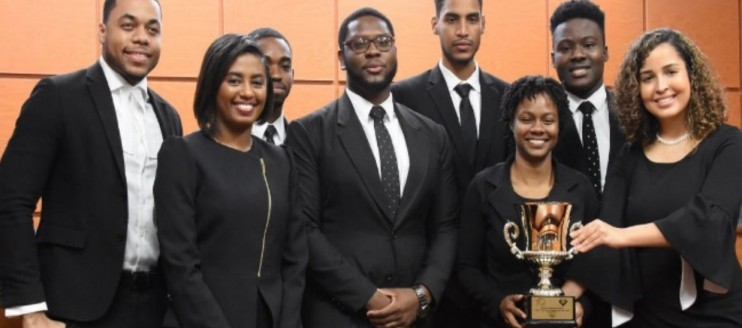 Jamaica National Rounds JESSUP 2019