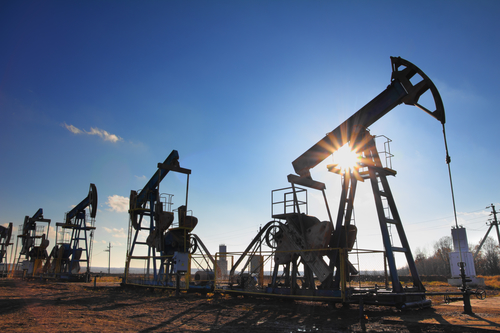 Liability for Oil Pollution
