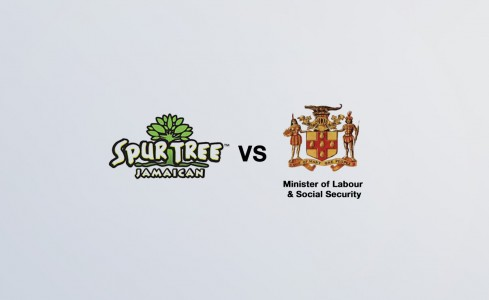 Judgement: Spur Tree Spices v Minister of Labour & Social Security