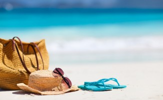 Your Share of Vacation Time - Own It!